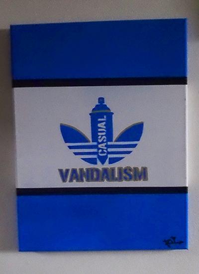 Casual Vandalism