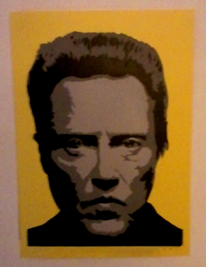 Keep Walken