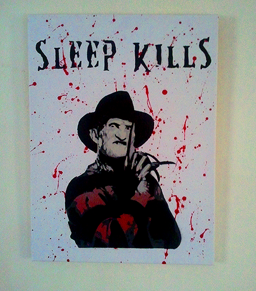 Sleep Kills