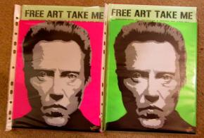 Free Art Friday