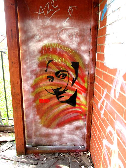 Street Art Stoke-on-Trent