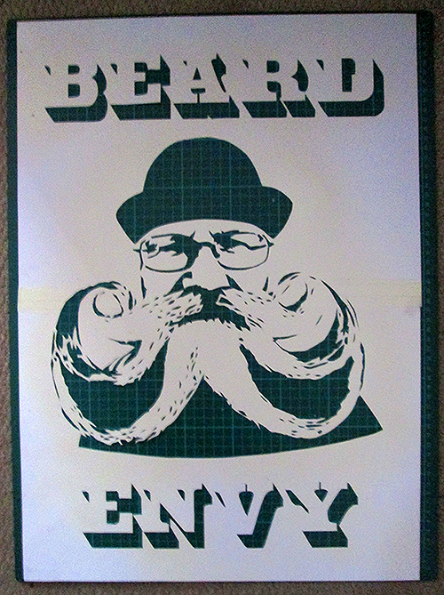 bearenvy